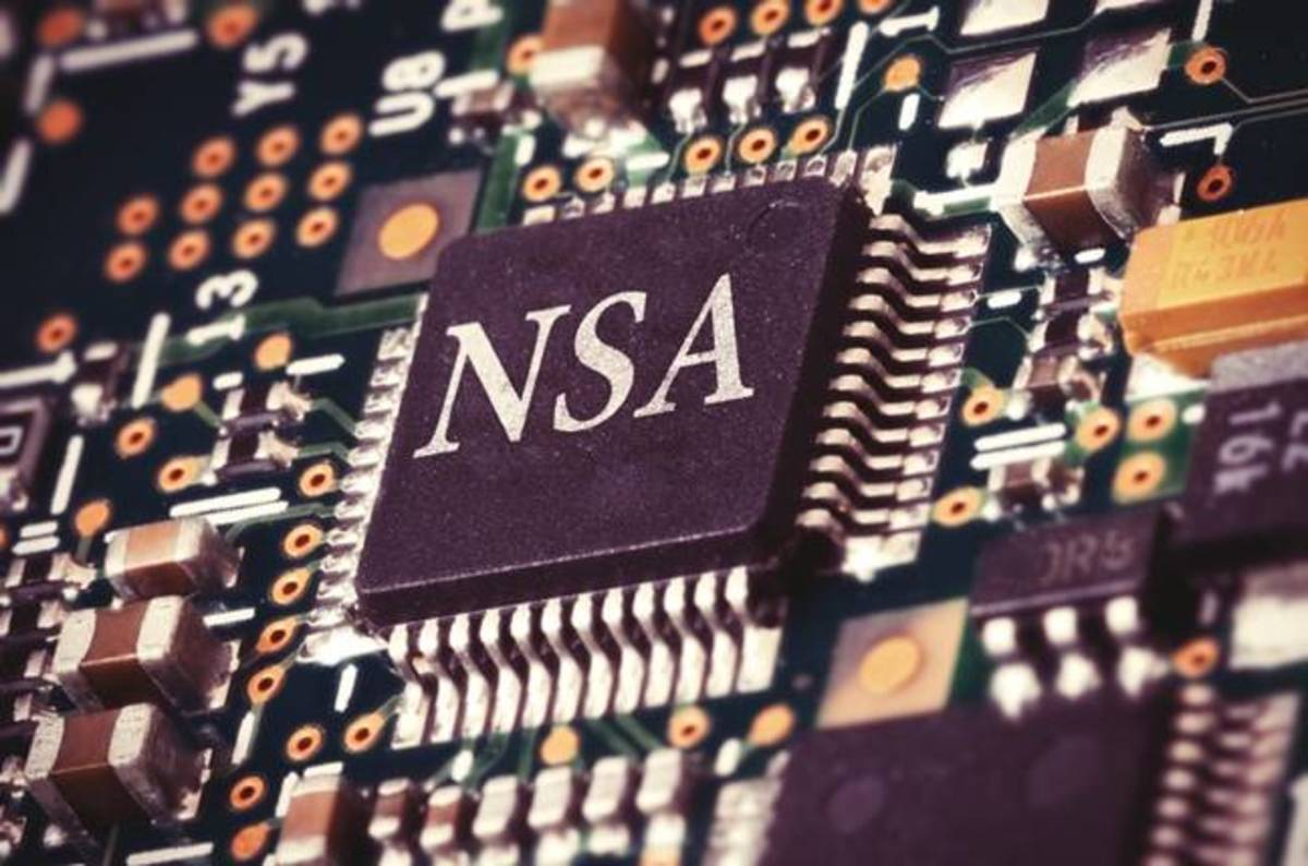 all personals what is the nsa