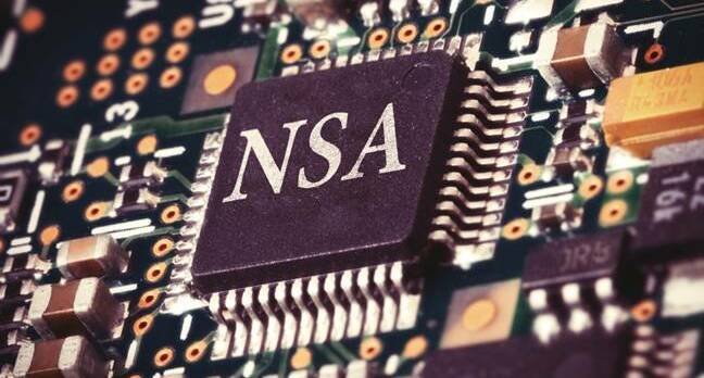 NSA malware causing more and more problems