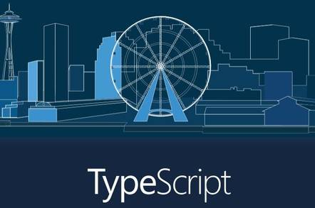 TypeScript is an open source project that lets you code in a superset of JavaScript