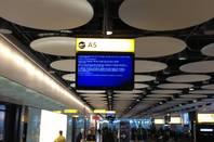 BSOD at Heathrow