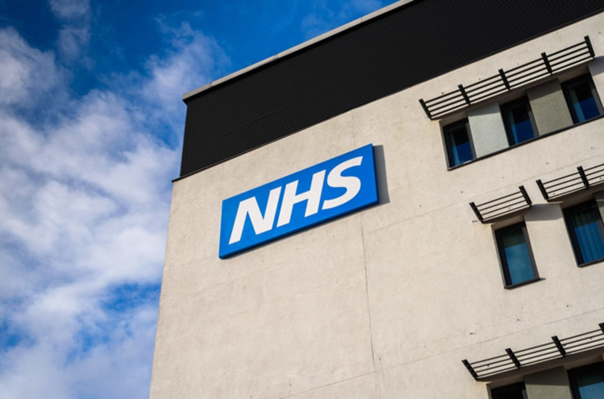 photo image NHS Digital execs showed 'little regard' for patient ethics by signing data deal