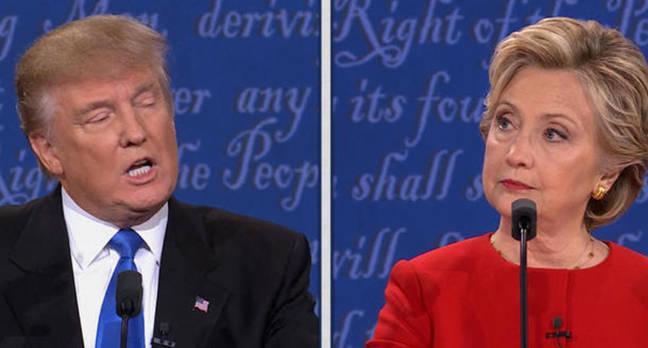 Did last night's US presidential debate Wi-Fi rip-off break the law?