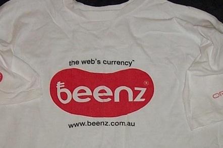 Beenz t-shirt
