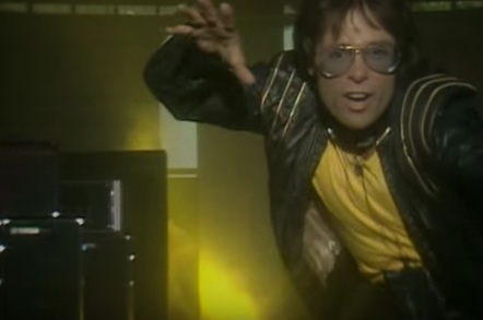 USB-C is now wired for sound, just like Sir Cliff Richard • The Register
