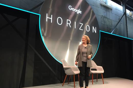 Google Finds Its G Suite Spot Renames Apps Talks Up Ai And