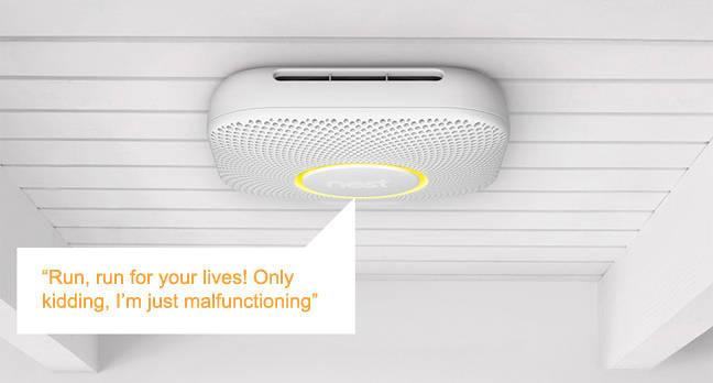 Carbon monoxide detector free elderly dating