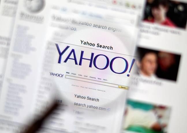 Приложения в Google Play  Yahoo Почта  порядок во всем!