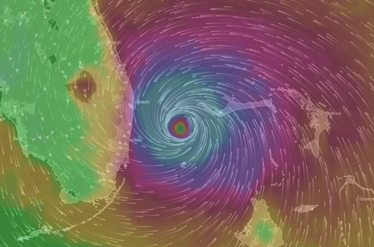 Killer Hurricane Matthew threatens to wreck Kennedy Space Center
