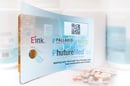 E Ink, HTC and Palladio's proposed Smart Packaging Label for IoT-based Healthcare Services