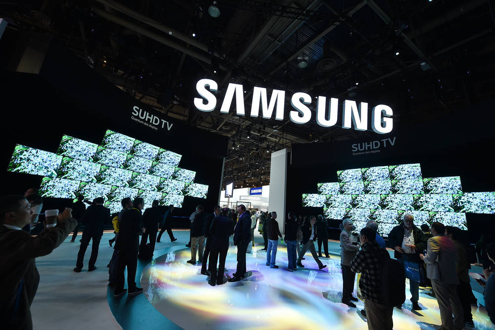 Apple vs. Samsung: Apple wins appeal, gets $120M back from Samsung verdict