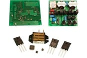 Zilog's IXRD1004 High Power Two-Phase Digital Power Factor Correction (PFC) reference design