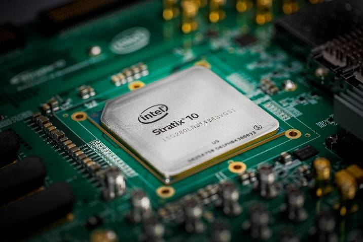 photo of Intel swallows Brit chip slinger Omnitek in bid to boost FPGA business image