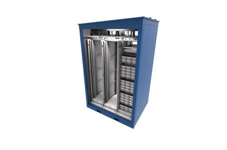 Dell micro Modular Data Center