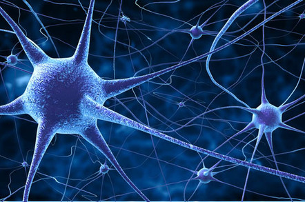 Neural network image via Shutterstock