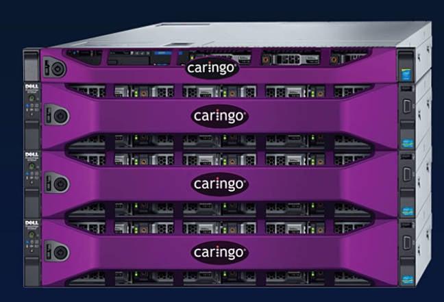 Swarm servers