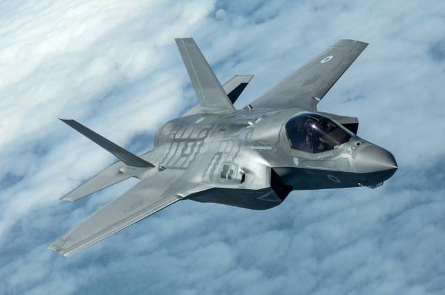 We're cutting F-35 costs, honest, insists jet-builder Lockheed Martin
