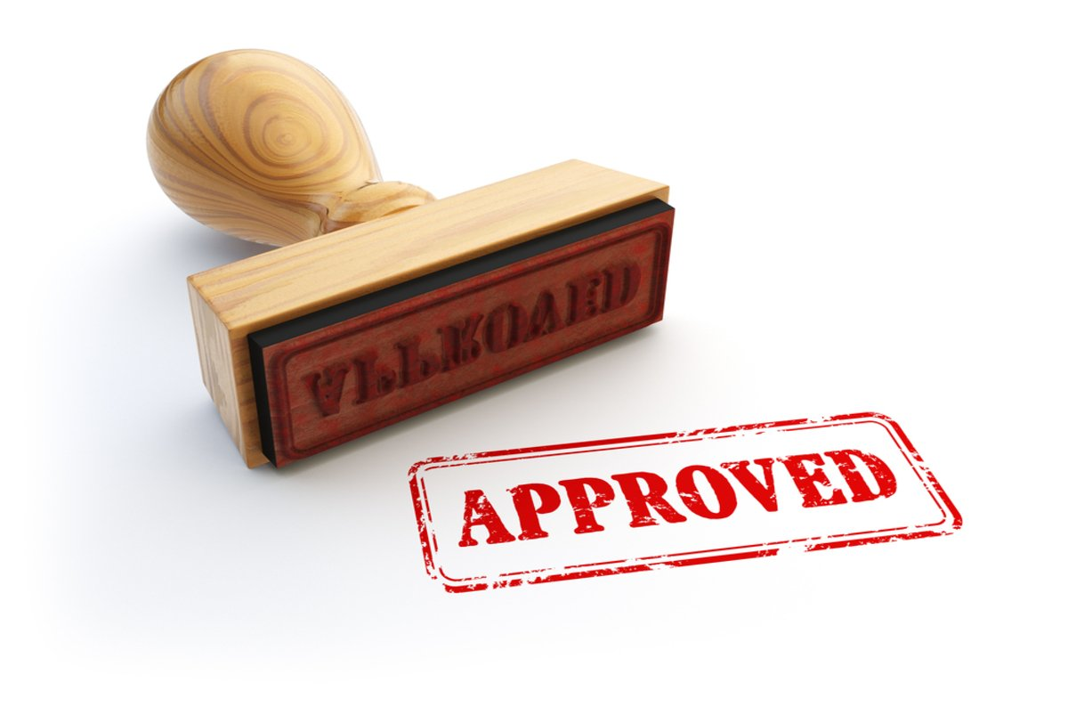 how to get on scotia bank approval list