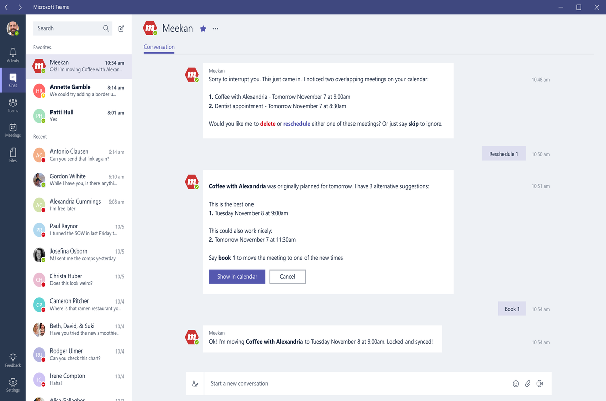 Microsoft's Slack-slapping 'Teams' slips into Office 365 ...