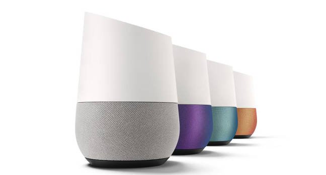 Google Makes It To Third Base With Home Digital Assistant U2022 The Register