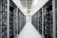 CenturyLink data centre