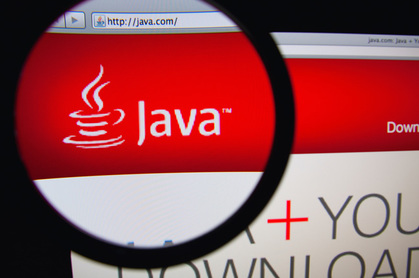 Java image by Gil C via Shutterstock