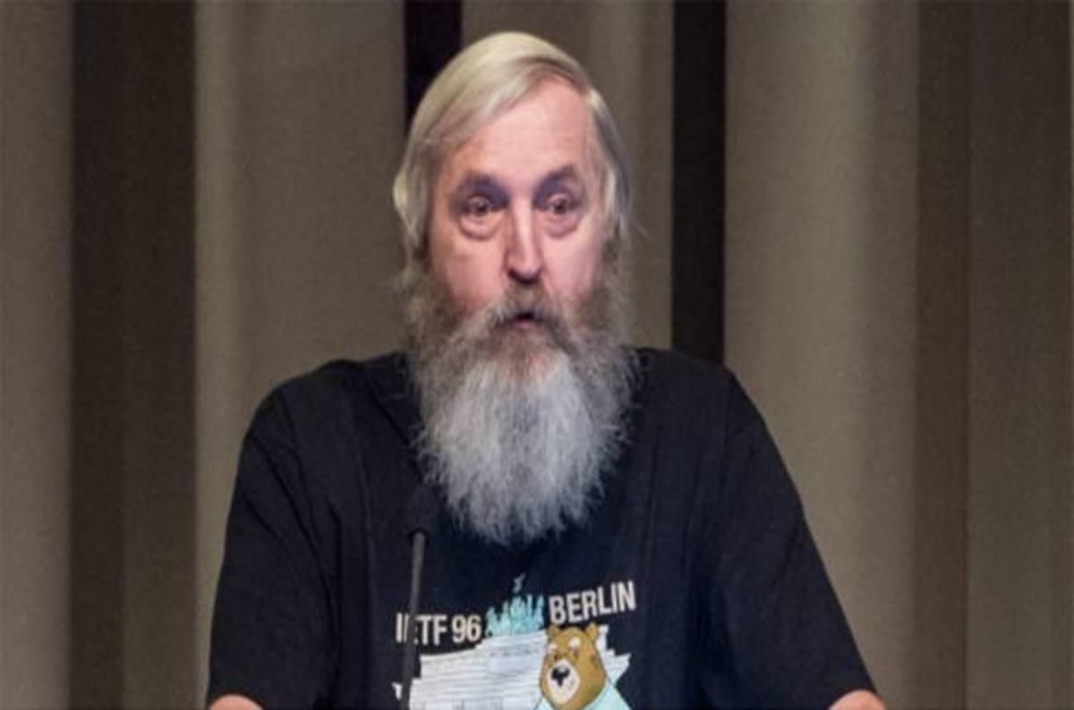 Retiring IETF veteran warns: Stop adding so many damn protocols
