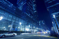 Samsung Town, Seoul