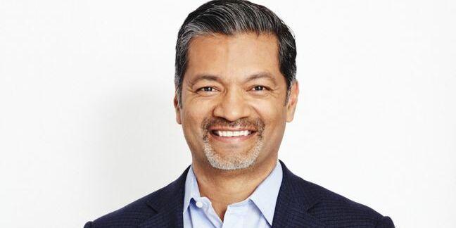 Dev Ittcheria, President and CEO of MondoBG