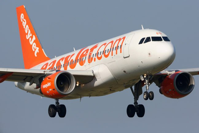 EasyJet & Wright Electric Plan Electric Airplane Service Within A Decade
