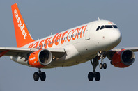 Easyjet photo, via Shutterstock