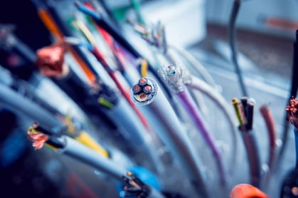 Power cables image via Shutterstock