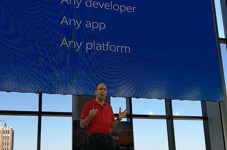 Microsoft's development platform today: What you need to know • The
