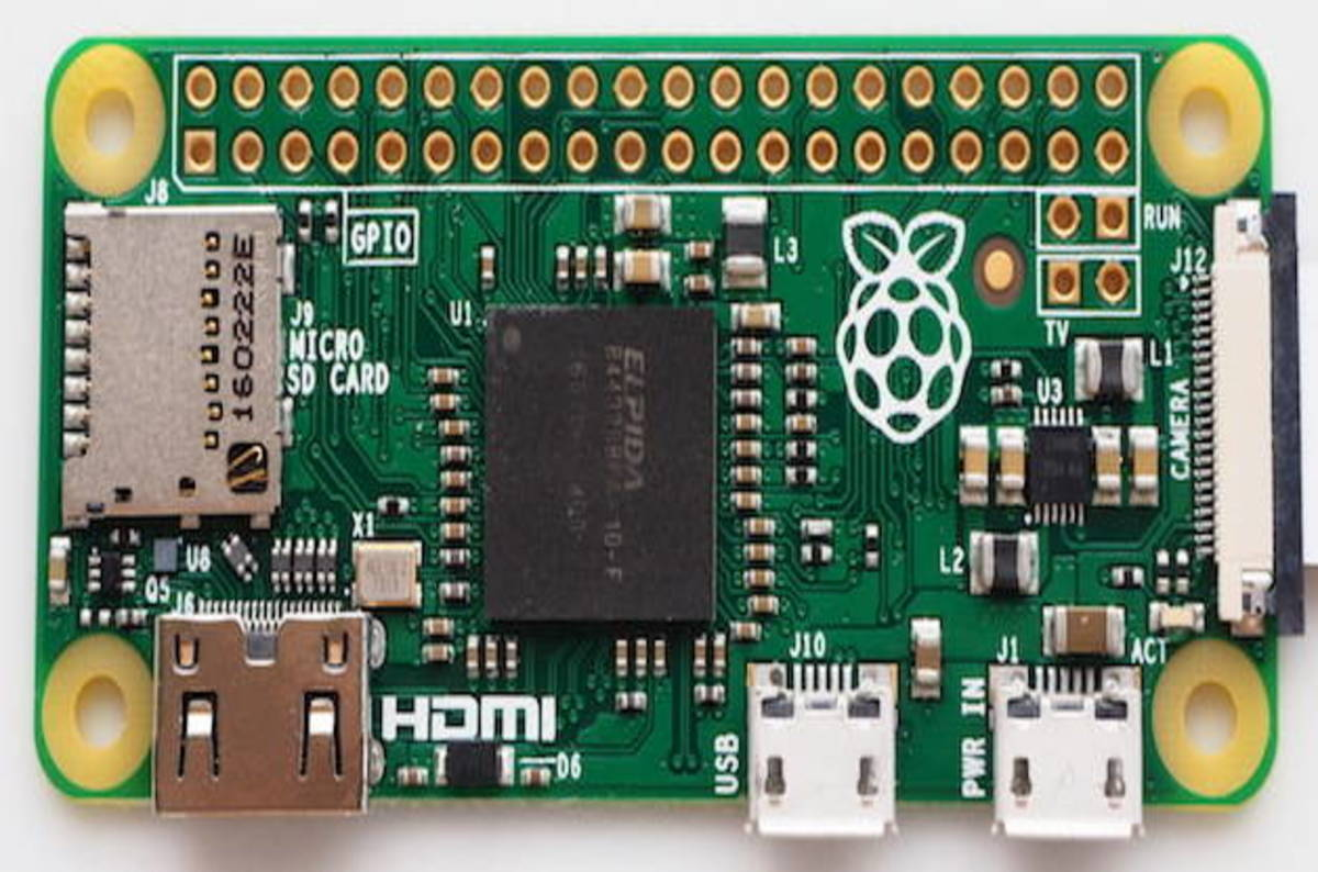 Raspberry Pi Mpeg 2 Crackers - xsonarbud