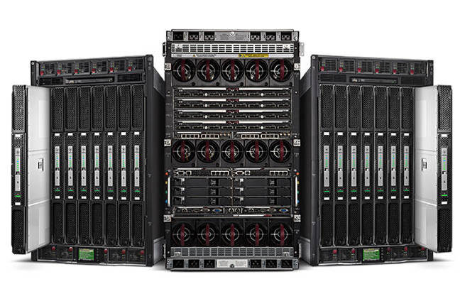 HPE_Integrity_Superdome_X