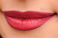 Lips. Image via Pixabay