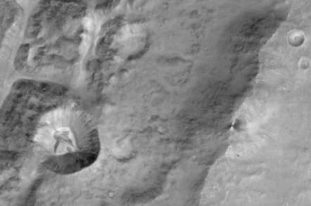 CaSSIS Mars