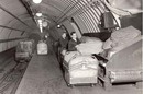 Workers loading mail sacks onto Mail Rail 1935 photo The Postal Museum and Mail Rail