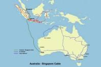 Vocus Australia Singapore Cable