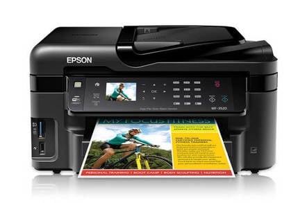 Firmware freakout sends Epson Wi-Fi printers into reboot