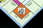 Monopoly photo via Shutterstock