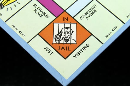 Monopoly photo via Shutterstock