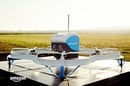 Amazon's new electricity-powered Prime Drone