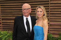 Rupert Murdoch pictured in 2014. Pic: Shutterstock