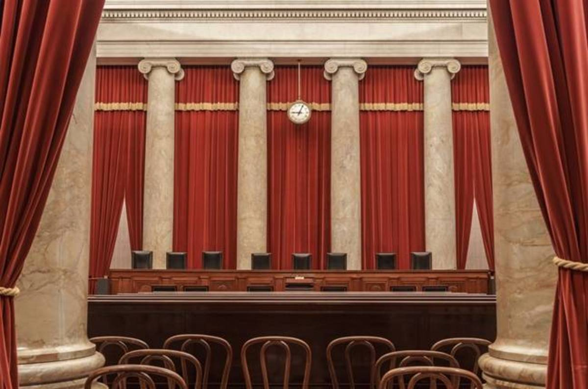 Us Supreme Court To Hear Case That May Ruin Lone Star