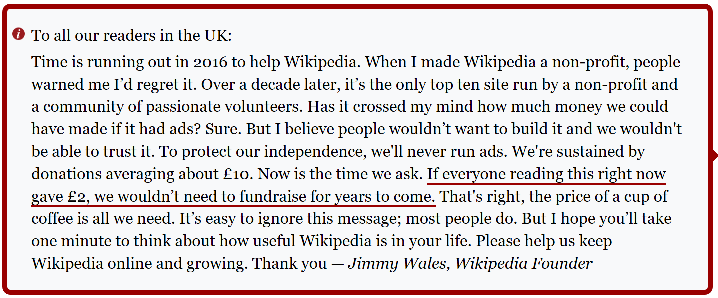 Will Wikipedia honour Jimbo\'s promise to STOP chugging? • The Register
