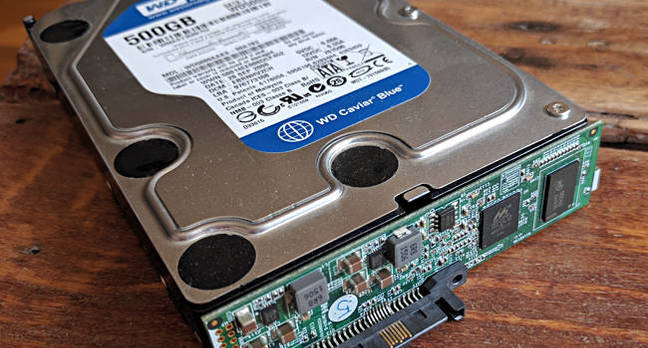 OpenIO_WD_HDD_with_ARM_board