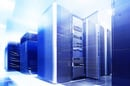 Supercomputer photo Timofeev Vladimir via Shutterstock