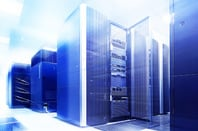 Supercomputer photo Timofeev Vladimir via Shutterstock