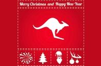 Merry Christmas Australia