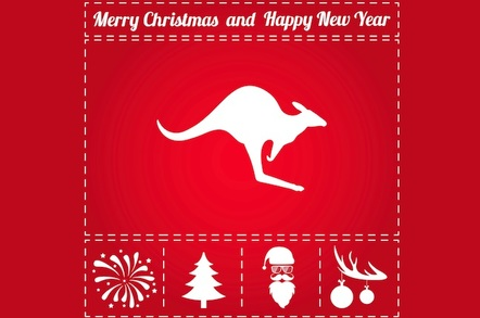 predictions are like armpits everybody has at least two and they often stink - How Do You Say Merry Christmas In Australia